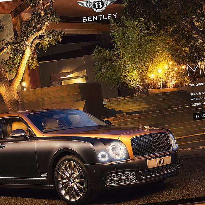 Bentley (concept)