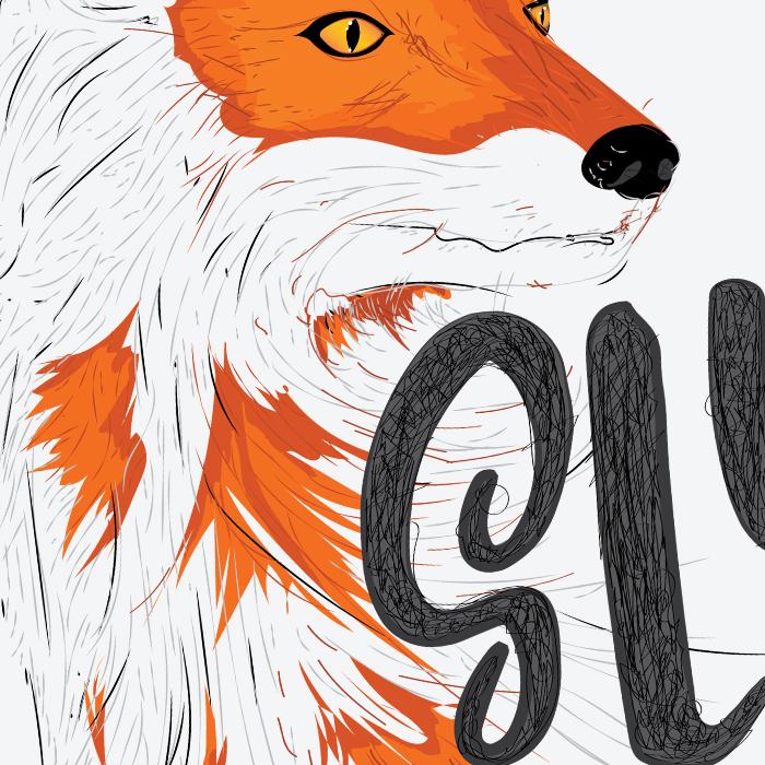 Illustration & Merch: Sly Fox